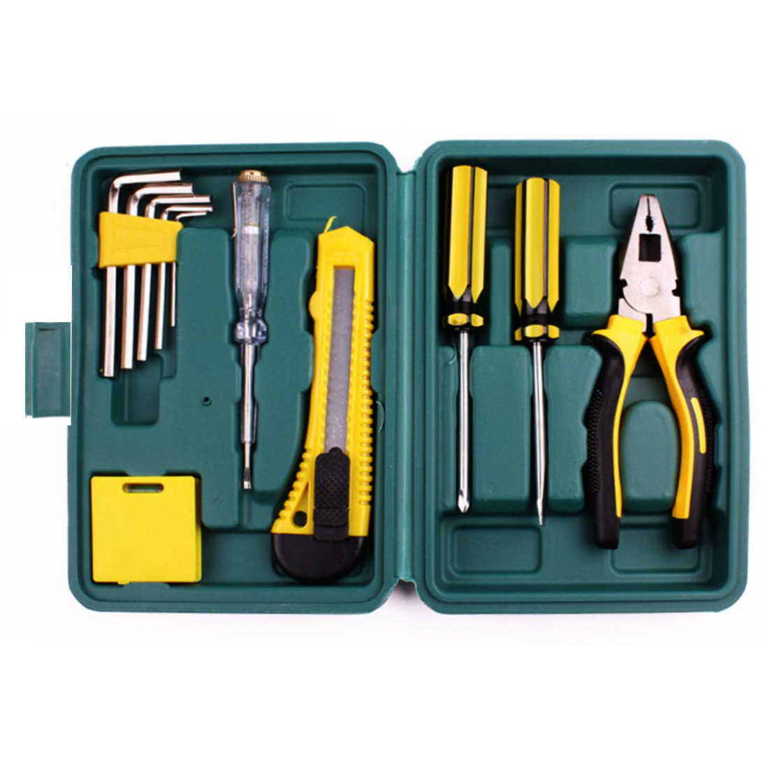 Tool Kits with Box(11 pcs)